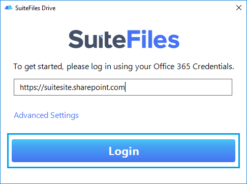 logging out of drive 4